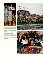 Page 14, 1982 Edition, Buffalo Grove High School - Stampede Yearbook (Buffalo Grove, IL) online yearbook collection