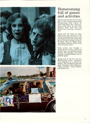 Page 15, 1982 Edition, Buffalo Grove High School - Stampede Yearbook (Buffalo Grove, IL) online yearbook collection