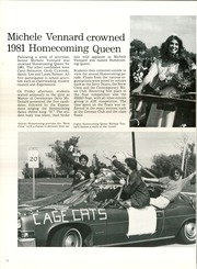 Page 16, 1982 Edition, Buffalo Grove High School - Stampede Yearbook (Buffalo Grove, IL) online yearbook collection