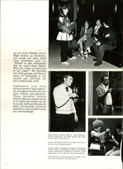 Page 6, 1982 Edition, Buffalo Grove High School - Stampede Yearbook (Buffalo Grove, IL) online yearbook collection