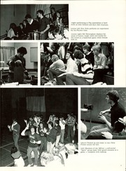 Page 7, 1982 Edition, Buffalo Grove High School - Stampede Yearbook (Buffalo Grove, IL) online yearbook collection