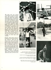 Page 8, 1982 Edition, Buffalo Grove High School - Stampede Yearbook (Buffalo Grove, IL) online yearbook collection