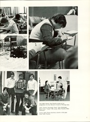 Page 9, 1982 Edition, Buffalo Grove High School - Stampede Yearbook (Buffalo Grove, IL) online yearbook collection