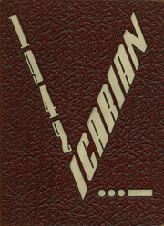 1942 Edition, Gage Park High School - Icarian Yearbook (Chicago, IL)