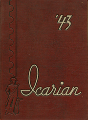1943 Edition, Gage Park High School - Icarian Yearbook (Chicago, IL)