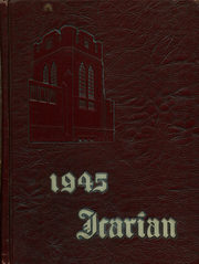 1945 Edition, Gage Park High School - Icarian Yearbook (Chicago, IL)