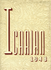 1948 Edition, Gage Park High School - Icarian Yearbook (Chicago, IL)