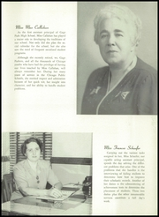 Page 13, 1948 Edition, Gage Park High School - Icarian Yearbook (Chicago, IL) online yearbook collection