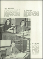Page 14, 1948 Edition, Gage Park High School - Icarian Yearbook (Chicago, IL) online yearbook collection