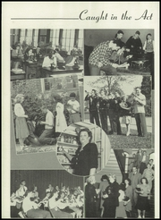 Page 16, 1948 Edition, Gage Park High School - Icarian Yearbook (Chicago, IL) online yearbook collection
