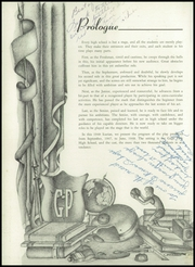 Page 6, 1948 Edition, Gage Park High School - Icarian Yearbook (Chicago, IL) online yearbook collection