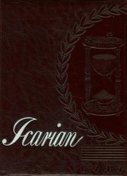 1949 Edition, Gage Park High School - Icarian Yearbook (Chicago, IL)