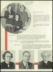 Page 14, 1949 Edition, Gage Park High School - Icarian Yearbook (Chicago, IL) online yearbook collection