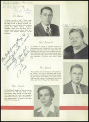 Page 15, 1949 Edition, Gage Park High School - Icarian Yearbook (Chicago, IL) online yearbook collection