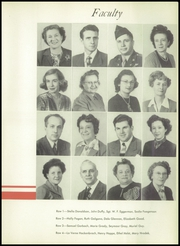 Page 17, 1949 Edition, Gage Park High School - Icarian Yearbook (Chicago, IL) online yearbook collection