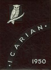 1950 Edition, Gage Park High School - Icarian Yearbook (Chicago, IL)