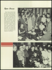 Page 16, 1950 Edition, Gage Park High School - Icarian Yearbook (Chicago, IL) online yearbook collection