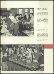 Page 17, 1950 Edition, Gage Park High School - Icarian Yearbook (Chicago, IL) online yearbook collection