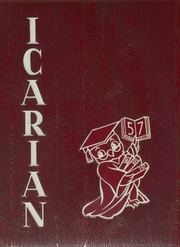 1957 Edition, Gage Park High School - Icarian Yearbook (Chicago, IL)