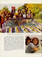 Page 6, 1977 Edition, Rolling Meadows High School - Yearling Yearbook (Rolling Meadows, IL) online yearbook collection