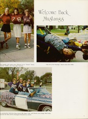 Page 7, 1977 Edition, Rolling Meadows High School - Yearling Yearbook (Rolling Meadows, IL) online yearbook collection