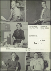Page 13, 1959 Edition, Fenton High School - Arrow Yearbook (Bensenville, IL) online yearbook collection