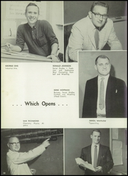 Page 14, 1959 Edition, Fenton High School - Arrow Yearbook (Bensenville, IL) online yearbook collection