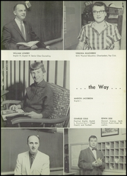 Page 15, 1959 Edition, Fenton High School - Arrow Yearbook (Bensenville, IL) online yearbook collection