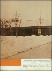 Page 6, 1959 Edition, Fenton High School - Arrow Yearbook (Bensenville, IL) online yearbook collection