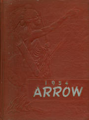 1954 Edition, Bremen High School - Arrow (Midlothian, IL)