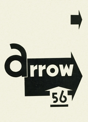 1956 Edition, Bremen High School - Arrow (Midlothian, IL)