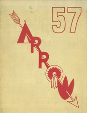 1957 Edition, Bremen High School - Arrow (Midlothian, IL)