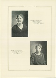 Page 16, 1928 Edition, Belvidere High School - Belvi Yearbook (Belvidere, IL) online yearbook collection
