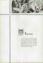 Page 10, 1933 Edition, Belvidere High School - Belvi Yearbook (Belvidere, IL) online yearbook collection