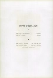 Page 16, 1933 Edition, Belvidere High School - Belvi Yearbook (Belvidere, IL) online yearbook collection