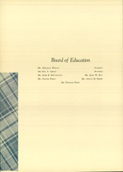 Page 10, 1936 Edition, Belvidere High School - Belvi Yearbook (Belvidere, IL) online yearbook collection