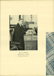 Page 11, 1936 Edition, Belvidere High School - Belvi Yearbook (Belvidere, IL) online yearbook collection