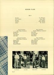 Page 16, 1936 Edition, Belvidere High School - Belvi Yearbook (Belvidere, IL) online yearbook collection