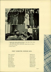 Page 17, 1936 Edition, Belvidere High School - Belvi Yearbook (Belvidere, IL) online yearbook collection