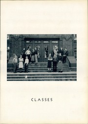 Page 19, 1938 Edition, Belvidere High School - Belvi Yearbook (Belvidere, IL) online yearbook collection