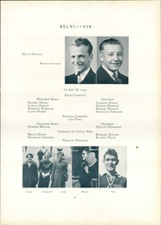 Page 29, 1938 Edition, Belvidere High School - Belvi Yearbook (Belvidere, IL) online yearbook collection