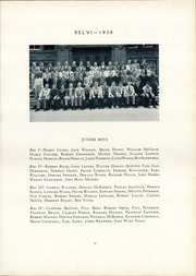 Page 31, 1938 Edition, Belvidere High School - Belvi Yearbook (Belvidere, IL) online yearbook collection