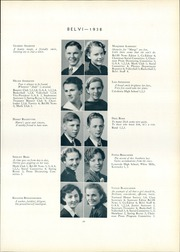Page 33, 1938 Edition, Belvidere High School - Belvi Yearbook (Belvidere, IL) online yearbook collection