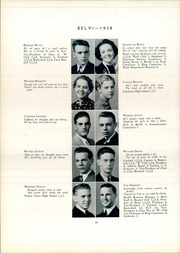 Page 34, 1938 Edition, Belvidere High School - Belvi Yearbook (Belvidere, IL) online yearbook collection