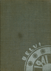 Page 1, 1941 Edition, Belvidere High School - Belvi Yearbook (Belvidere, IL) online yearbook collection