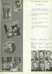 Page 12, 1941 Edition, Belvidere High School - Belvi Yearbook (Belvidere, IL) online yearbook collection