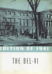 Page 7, 1941 Edition, Belvidere High School - Belvi Yearbook (Belvidere, IL) online yearbook collection
