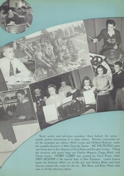 Page 9, 1941 Edition, Belvidere High School - Belvi Yearbook (Belvidere, IL) online yearbook collection