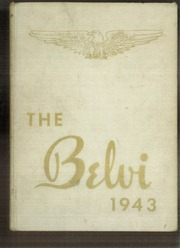 1943 Edition, Belvidere High School - Belvi Yearbook (Belvidere, IL)
