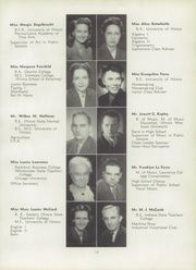 Page 17, 1945 Edition, Belvidere High School - Belvi Yearbook (Belvidere, IL) online yearbook collection